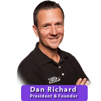 Dan Dan Restoration - Dan Richard