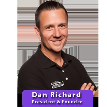 Dan Dan Restoration - Dan Richard